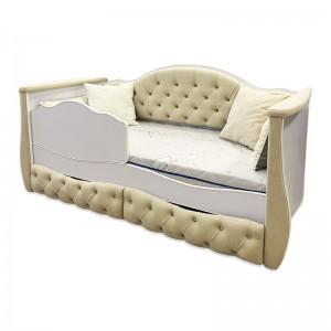 Кровать Клио 80х180 с бортиком