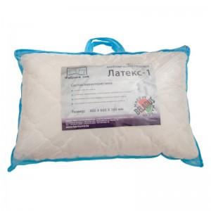 Подушка Фабрика Сна Латекс-1