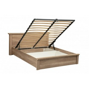 Кровать 39.06-01 Антика