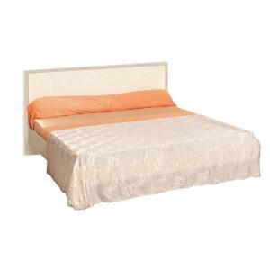 Кровать 06.15-03 Розалия кремовая