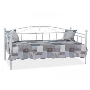Кровать Signal Ankara (белая)