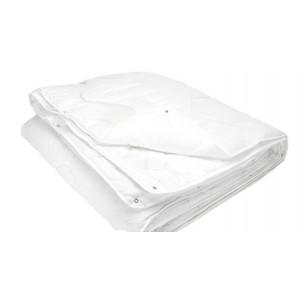 Одеяло Идея всесезонное 2 в 1 (бамбук + шерсть)